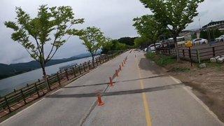 Highlight: [ENG/KR] The biking show around Chuncheon