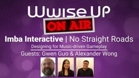 Highlight: Wwise Up On Air - November AK News & Wwise Community Spotlight