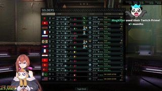 Streaming until I pass out | Xcom Impossible / Ironman !Mods