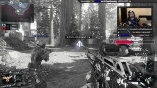 4v4 Wager vs Sublime Sniper 10 sec ACE