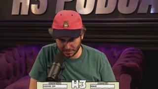 H3 Podcast - Philip DeFranco