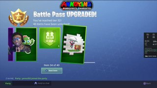 Highlight: GRINDING FOR SEASON 5 LEADERBOARDS NOW!!!! + NEW SUB EMOTES COME TURN ME TF UP FREE SUB WITH TWITCH PRIME!!!