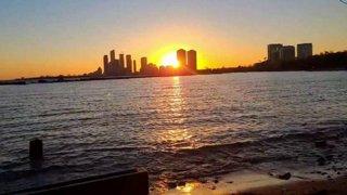 【Toronto】World ended yet?