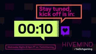 Highlight: Hivemind Gameshow  w/ Ludwig & MoistCr1TiKaL | ft / DataDave / Mizzy / IslandGrown / Pokeaim PART 1