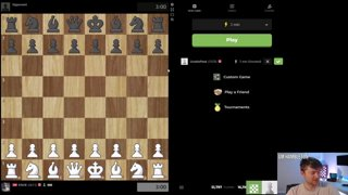 new chesscom playzone