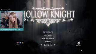 Hollow Knight (part 3)