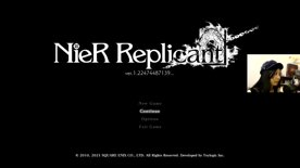 『NieR Replicant』Part 2: Time for Tydus and Yonah | So we're in the matrix? | Our boy Bakugo has a sword