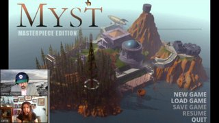 Highlight: Getting to know Myst: An Introductory Playthrough for Educators and Students | Community Club