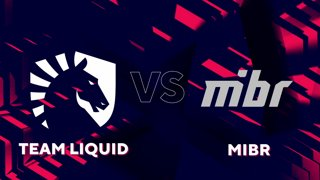 Highlight: Group 3 Day 2 Liquid vs Mibr Map 2 Inferno