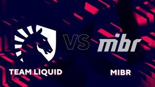 Highlight: Group 3 Day 2 Liquid vs Mibr Map 2 Inferno