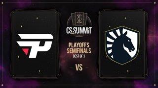 paiN vs Liquid (Dust 2) - cs_summit 8 Playoffs: Semifinals - Game 2