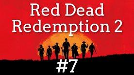 🪂 Výlet balónem se trochu zvrtnul ❌ Red Dead Redemption II #7