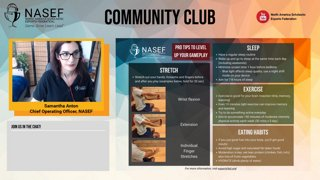Highlight: How It's Done | Esports and Human Performance | Community Club | !btg