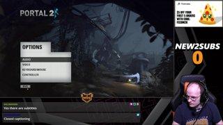 Portal 2 - Part 1