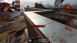 Warzone and Black Ops Cold War