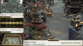 Warhammer Age of Sigmar - Army Showcase: Ricki Smith's Cities of Sigmar and Cities of Sigmar vs Cities of Sigmar Battle Report