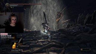 Beat Dark Souls III
