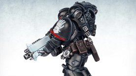 Warhammer 40,000 – The 'Eavy Metal Show: Space Marines