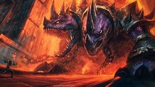 Triumvirate Chromaggus First Kill!