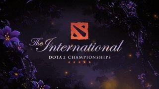 [EN] The International 2019 Main Event - Day 2