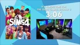 Guru Games Challenge (Season 1 - Ep. 3)