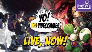 YOVG LIVE! PSO2/Strive Chat & SMAAAAASH!? (5-16) !RivalsMKX !ads !nzxt