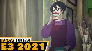 Wholesome Direct - Easy Allies Reactions - E3 2021 (Day 1, Pt. 1)