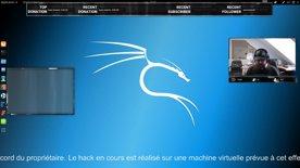Un hacker en train de hacker : JIS-CTF VulnUpload