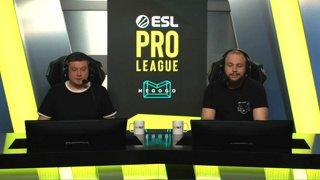GODSENT vs forZe [Map 1, Inferno] BO3   ESL Pro League Season 12