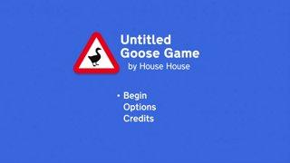 Goose Game Highlight