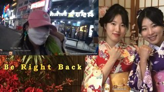 VOD: Saturday night Busan korea Oct. 18, 2020