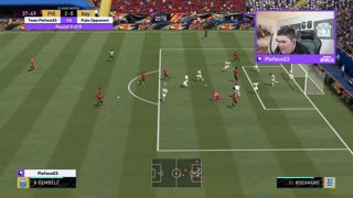 FIFA 21 Preseason Invitational