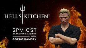 Hell's Kitchen PREMIERE!