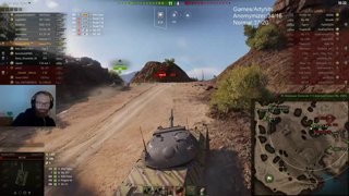 WoT Moments #39: Progetto - maximalt tunnelseende