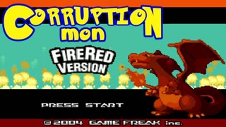 Corruption-mon Part 1 | NoPixel themed game | @CrayonPFish