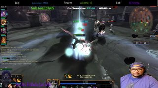 Highlight: Sw33ts Medusa game is Cold!