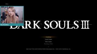Dark Souls III (part 9)