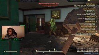 Fallout 76 Ape Mutation