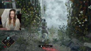 Demon Souls: Tower Knight Fight