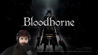 New Bloodborne Randomizer in 60FPS!