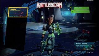 Battleborn - The Prologue
