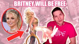 BRITNEY SPEARS WILL BE FREE PSYCHIC TAROT READING