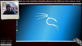 """Un hacker en train de hacker : CTF Basic Pentesting (Pas """"Speedrun"""")"""