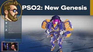 !JPNN & PSO2: New Genesis later | No !ff14raid this week | !jpedia | @itmeJP @DroppedFrames @WhiskeySweet @MCUcrew