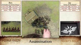 #MarchForMacragge 2020, Aeronautica Imperialis Flight Plan and Middle-earth™ Strategy Battle Game – A Tale of Four Warlords