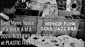 2020.08.21 FRI Good Music Space PANORAMA
