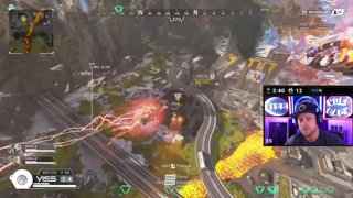 VISS over the top 1326 APEX 9 22800