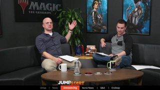 Weekly MTG: Jumpstart!