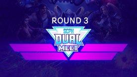 Dual Meet #2 Round 3 Broadcast