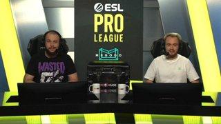 forZe vs Team Spirit [Map 1, Inferno] BO 3   ESL Pro League Season 12